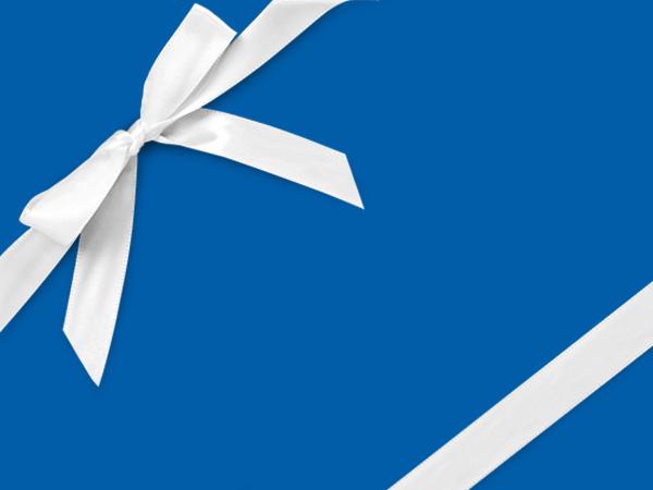 """Lapis  24"""" x 833' Full Ream Roll Gift Wrap"""
