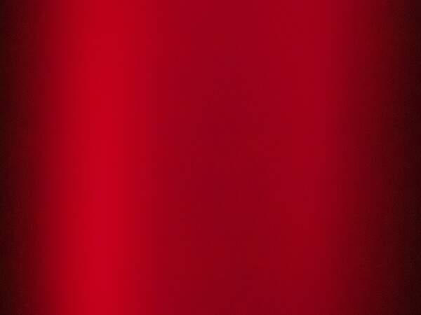 """Metallic Red Soft Touch Wrapping Paper, 24"""" x 417', Half Ream Roll"""