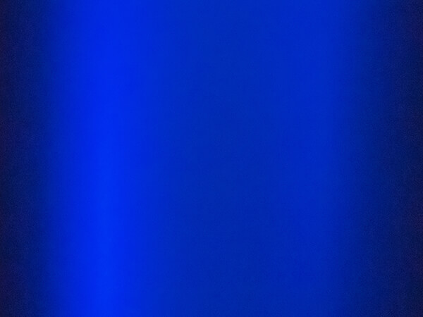 """Metallic Bright Blue Soft Touch Gift Wrap, 24"""" x 833', Full Ream"""
