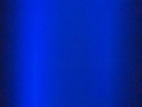 "Metallic Bright Blue Soft Touch Gift Wrap, 24"" x 417', Half Ream"
