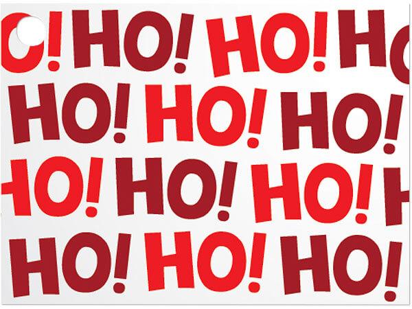 "Santa Theme Gift Cards 3-3/4x2-3/4"""