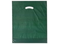Plastic Merchandise Bags & T-sacks