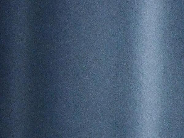 "Navy Blue Kraft with Textured Lines Gift Wrap, 24"" x 417', Half Ream"