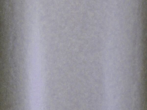 """Silver Kraft with Textured Lines Gift Wrap, 24"""" x 417', Half Ream"""