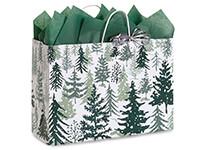 Printed Holiday Bags