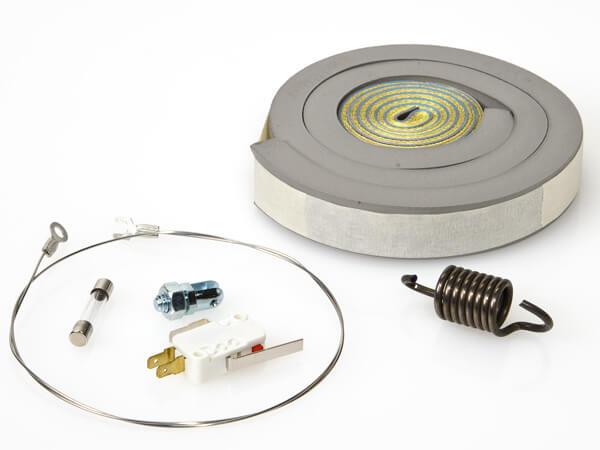 Parts Kit For SS24D Sealer