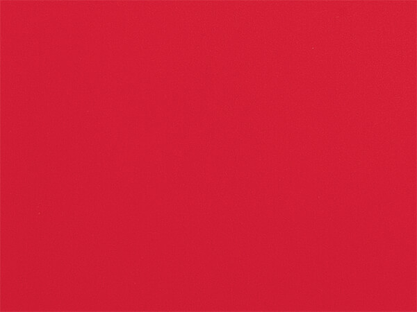 """*Solid Red, 30""""x150' Bulk Wrapping Paper Roll"""