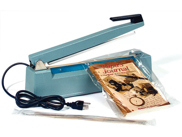 Electric Heat Sealer 12""