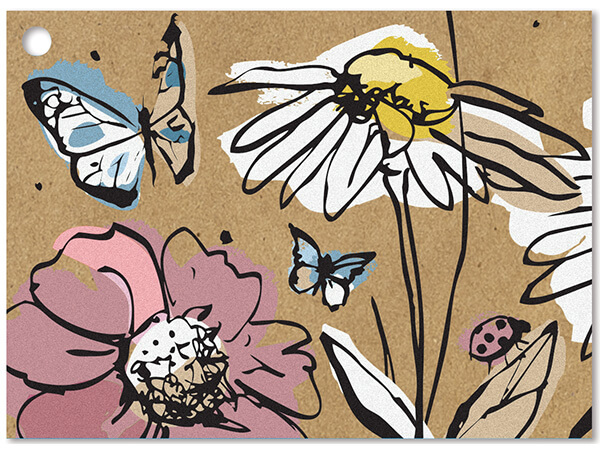 Wildflower Meadow Gift Cards