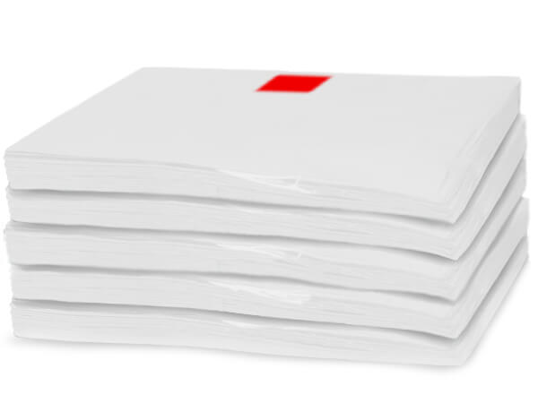 paper bulk vs caliper