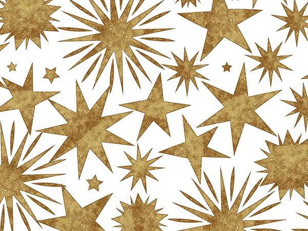 """Stargaze Gift Wrap 24""""x833' Gift Wrap Full Ream Roll"""