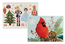 Christmas Theme Gift Cards