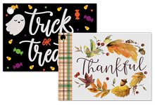 Nashville Wraps Special Occasion Theme Gift Cards