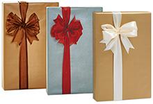 Nashville Wraps Metallic Kraft Gift Wrapping Paper
