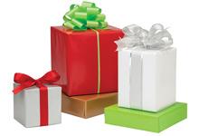 Nashville Wraps Gloss Color Gift Wrap Paper