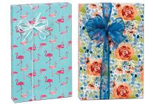 Stone Wrap Treeless Gift Wrap Paper