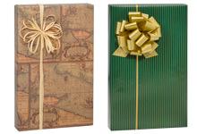 Nashville Wraps Factory Direct Masculine Gift Wrap