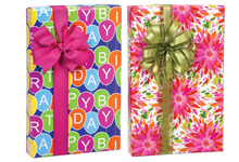 Nashville Wraps Special Value Cutter Roll Gift Wrap