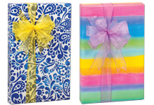 Nashville Wraps All Occasion Factory Direct Gift Wrap