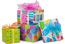 Birthday Factory Direct Gift Wrap