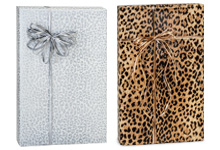 Nashville Wraps Animal Print Factory Gift Wrap