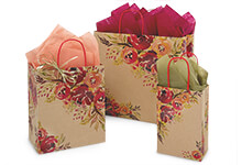 Nashville Wraps Painted Daises Bags