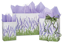 Nashville Wraps Lavender Fields Bags