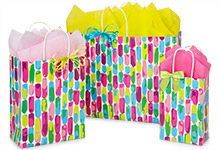 Nashville Wraps Painted Gems Gift Bags