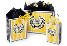 Nashville Wraps Wildflower Meadow Bags
