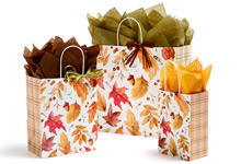 Nashville Wraps Gilded Blooms Gift Bags
