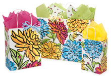 Nashville Wraps Vibrant Floral Collection