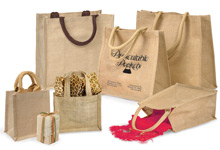 Custom Print Your Burlap Totes