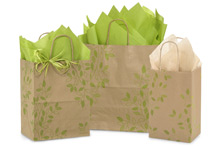 Nashville Wraps Ivy Lane Kraft Bags