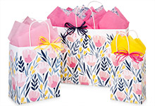 Nashville Wraps Pink Petals Collection