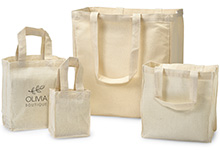Custom Print Your Cotton Totes