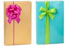 Nashville Wraps Sullivan Solid Gift Wrap