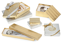 Nashville Wraps Embossed Foil Jewelry Gift Boxes
