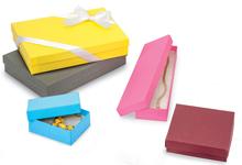 Nashville Wraps Kraft Tint Color Boxes