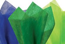 Nashville Wraps Non-woven Fiber Water Resistant Tissue Paper