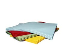 Nashville Wraps #1 Grade Assorted Color Tissue 20X26 Value Packs