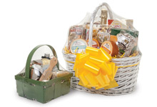 Gift Basket Supplies | Nashville Wraps