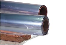 Nashville Wraps Clear Centerfold Shrink Wrap Rolls