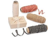 Nashville Wraps Faux Linen Cord