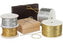 Nashville Wraps Metallic Tie Cords