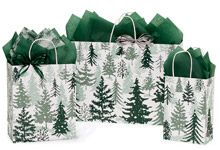 Nashville Wraps Snowy Pines Collection