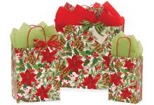 Nashville Wraps Christmas Botanicals Collection