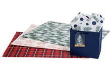 Nashville Wraps Christmas Print Tissue Paper