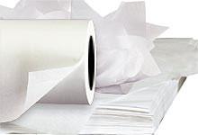 Nashville Wraps White Premium Tissue Paper