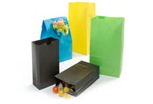 Nashville Wraps Solid Color Paper Gift Bags