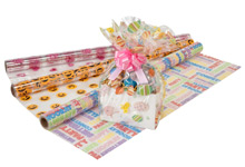 Nashville Wraps Special Occasion Print Cello Rolls